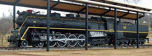 Locomotive Wikipedia
