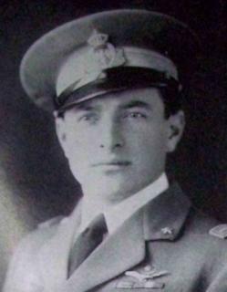 Italian aviator