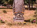 Stela ewangelicka w Sobieszewie - panoramio (2).jpg