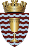 Coat of arms of Ialoveni
