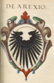 Stemma De Arexio (Arese).png