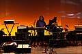 Steve Roach performing at SoundQuest 2010.jpg