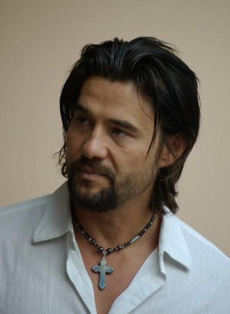 Steve Bacic - Steve Bacic in 2008