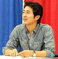 Steven Yeun 2011.jpg