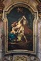 Stiftskirche Melk Sebastians-Altar 01.JPG