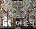 Stiftskirche Rein - Innenraum 1.JPG