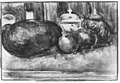 Still-Life with a Watermelon and Pomegranates MET 259604.jpg
