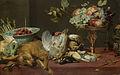 Stilleven met klein dood wild en vruchten Rijksmuseum SK-A-378.jpeg