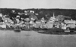 Stillwater, Minnesota - Stillwater c. 1860s