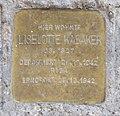 Stolperstein Babelsberger Str 11 (Wilmd) Liselotte Kabaker.jpg