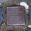Stolperstein Barsinghausen Walter Lehmann.jpg
