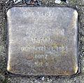 Stolperstein Köpenicker Str 28 (Kreuz) Max Hamburger.jpg