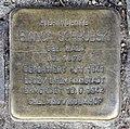 Stolperstein Livländische Str 17 (Wilmd) Bianca Schrubski.jpg