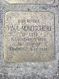 Stolperstein Paul Mondschein.jpg