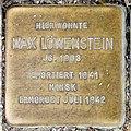 Stolperstein Verden - Max Löwenstein (1903).jpg