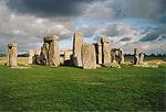 Stonehenge 2004-ben