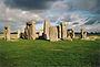 Stonehenge em 2004