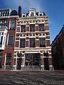 Stoom- Boek- en Steendrukkerij, Hooglandsche Kerkgracht 6, Leiden foto 2.JPG