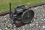 Stralsund, Nautineum, Einzylinder-Dieselmotor Deutz (2013-07-30) 2, by Klugschnacker in Wikipedia.JPG