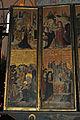 Stralsund, Nikolaikirche, Altar der Bergenfahrer, links (2012-12-29), by Klugschnacker in Wikipedia.jpg