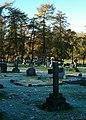 Street Cemetery - geograph.org.uk - 81248.jpg