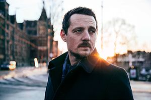 Sturgill Simpson - Image: Sturgill Simpson photo 2016