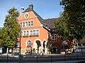 Stuttgart-Vaihingen Bezirksrathaus.JPG