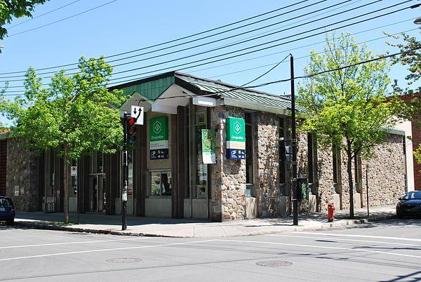 Credit unions in canada for Desjardins quebec