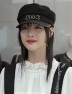 Sulli at Longchamp Boutique Opening Event on December 21, 2018 (3).png