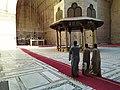 Sultan Hasan Mosque-Madrasa central courtyard 2019 (4).jpg