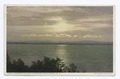 Sunrise on Lake Champlain, Bluff Point, N. Y (NYPL b12647398-73946).tiff