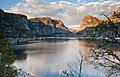 Sunset in Hetch Hetchy (4614652908).jpg