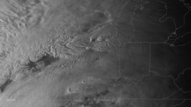 Supercells in the February 28–March 1, 2017 tornado outbreak 2215Z.png