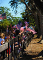 Supporters cheer on special tactics airmen 111025-F-PV498-026.jpg