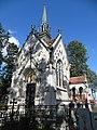 Supraśl cm. ewangelicki kaplica Buchholzów 02 Al.JPG