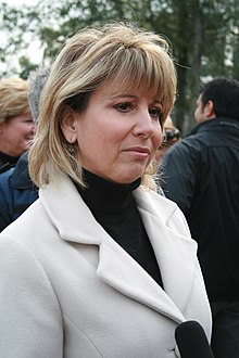 Surrey Mayor Dianne Watts by Erin Loxam (2008).jpg