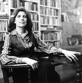 Susan Sontag in 1979