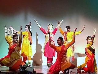 Sushmita Banerjee (dancer)