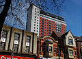 Sutton, Surrey, Greater London - High Street buildings above shops.jpg