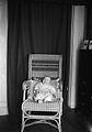 Suzanne Olsson (född d. 1914-01-29 i Paris) som baby i Anneberg - Nordiska Museet - NMA.0056998.jpg
