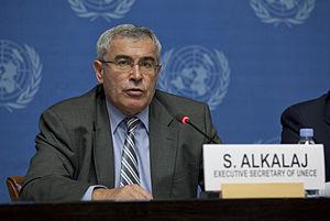 Sven Alkalaj - Image: Sven Alkalaj