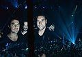 Swedish House Mafia på Grammisgalan 2013.jpg