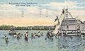 Swimming at camp Mudjekeewis (14087877711).jpg