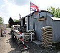Swindon & Cricklade Railway ... military display. (5627582429).jpg