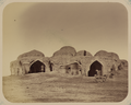 Syr-Darya Oblast. Ruins of Mirza Rabat in the Hungry Steppe WDL3891.png