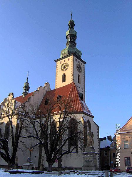 Soubor:Tábor-děkanský kostel.jpg