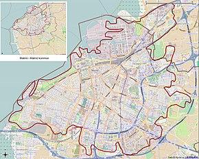 Malmö - Wikipedia