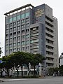 TCPD Traffic Division Office Building 20190217b.jpg