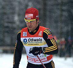 TEICHMANN Axel Tour de Ski 2010