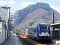 TER - gare de Grenoble.JPG